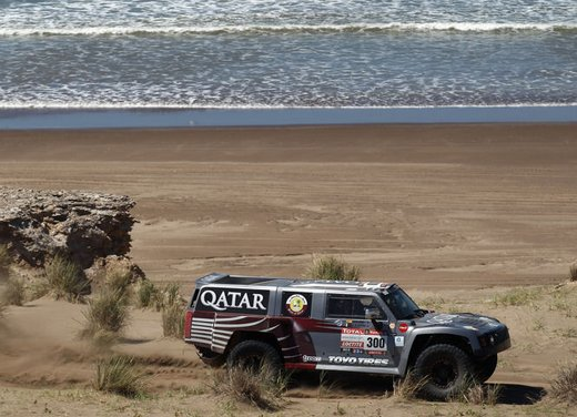 Dakar 2012 moto: video riassunto - Foto 55 di 88