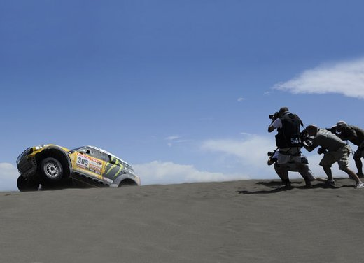 Dakar 2012 moto: video riassunto - Foto 37 di 88