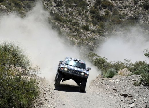 Dakar 2012 moto: video riassunto - Foto 32 di 88