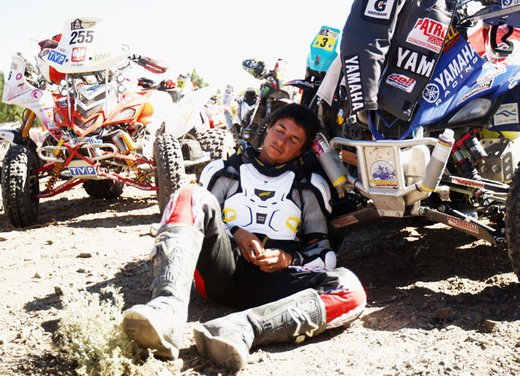 Dakar 2012 moto: video riassunto - Foto 34 di 88
