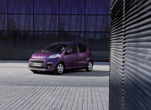 Peugeot 107 - Foto 13 di 21