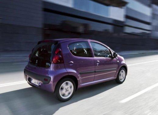 Peugeot 107 - Foto 19 di 21