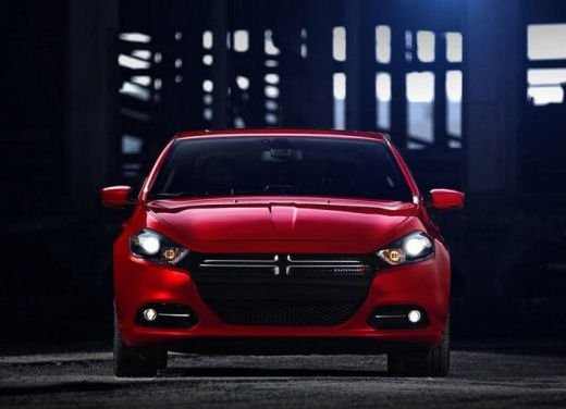 Dodge Dart SRT4 da 300 CV