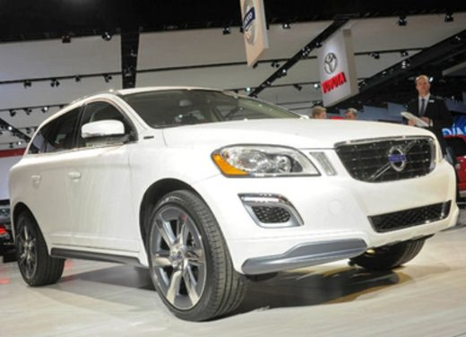 Tutte le Auto Ecologiche al Salone di Detroit 2012 - Foto 24 di 24