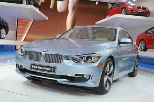 Tutte le Auto Ecologiche al Salone di Detroit 2012 - Foto 1 di 24