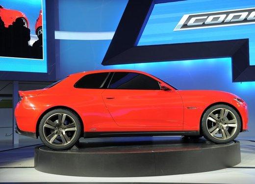 Chevrolet Code 130R Concept - Foto 7 di 14