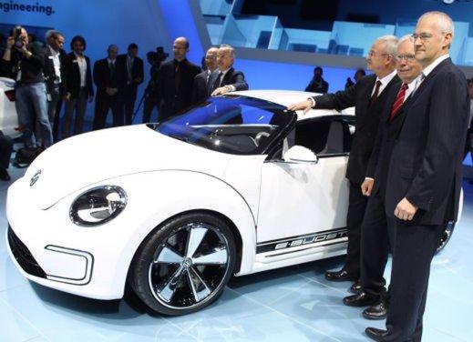 Tutte le Auto Ecologiche al Salone di Detroit 2012 - Foto 7 di 24