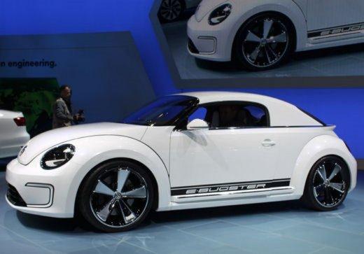 Tutte le Auto Ecologiche al Salone di Detroit 2012 - Foto 12 di 24