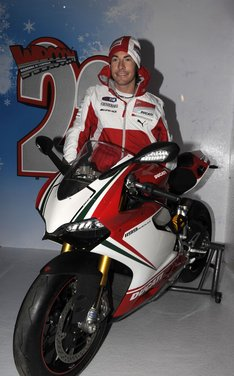 Valentino Rossi: altri due anni in Ducati poi il ritiro - Foto 12 di 19