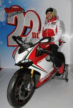 Valentino Rossi: altri due anni in Ducati poi il ritiro - Foto 4 di 19