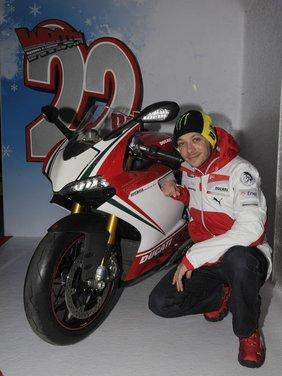 Valentino Rossi: altri due anni in Ducati poi il ritiro - Foto 11 di 19