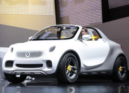 Tutte le Auto Ecologiche al Salone di Detroit 2012 - Foto 20 di 24