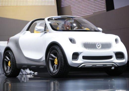 Tutte le Auto Ecologiche al Salone di Detroit 2012 - Foto 10 di 24
