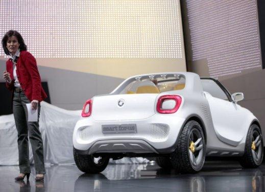 Tutte le Auto Ecologiche al Salone di Detroit 2012 - Foto 15 di 24