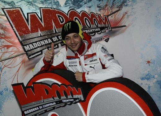 Valentino Rossi: altri due anni in Ducati poi il ritiro - Foto 17 di 19