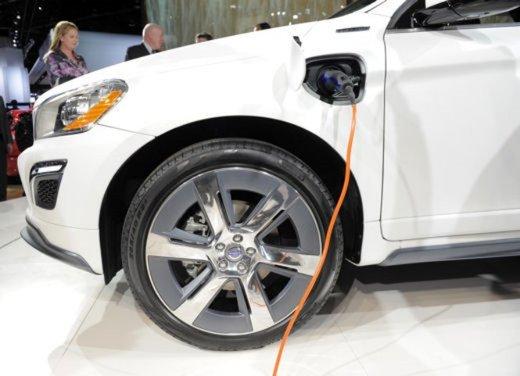 Tutte le Auto Ecologiche al Salone di Detroit 2012 - Foto 5 di 24