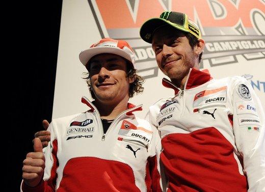 Valentino Rossi: altri due anni in Ducati poi il ritiro - Foto 13 di 19
