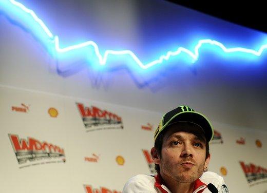 Valentino Rossi: altri due anni in Ducati poi il ritiro - Foto 14 di 19