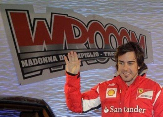 Valentino Rossi: altri due anni in Ducati poi il ritiro - Foto 15 di 19