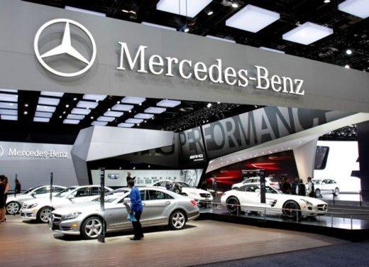 Tutte le Auto Ecologiche al Salone di Detroit 2012 - Foto 4 di 24