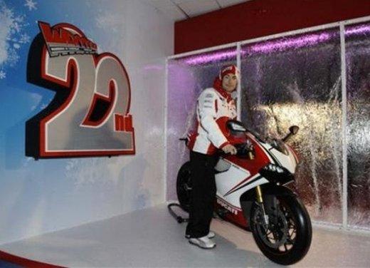 Valentino Rossi: altri due anni in Ducati poi il ritiro - Foto 3 di 19
