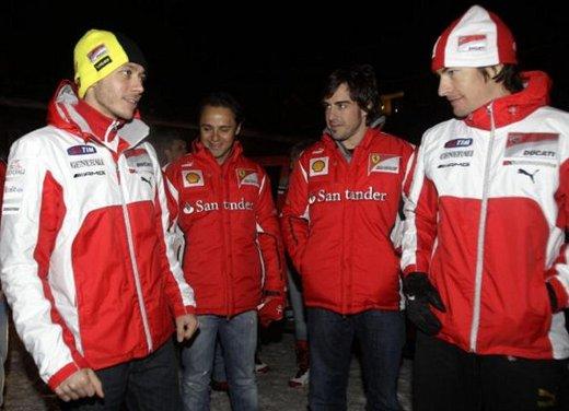 Valentino Rossi: altri due anni in Ducati poi il ritiro - Foto 19 di 19