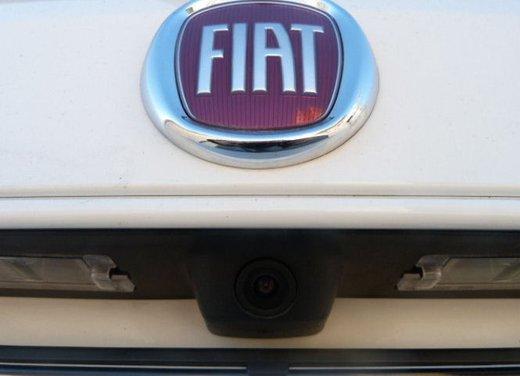 Fiat Freemont provata su strada la nuova crossover Fiat - Foto 12 di 39