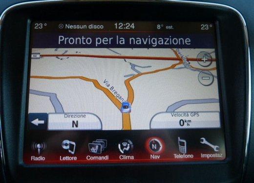 Fiat Freemont provata su strada la nuova crossover Fiat - Foto 37 di 39