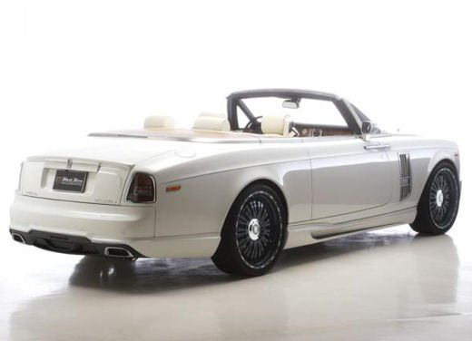 Rolls-Royce Phantom Drophead Coupé by Wald International - Foto 6 di 16