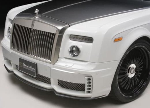 Rolls-Royce Phantom Drophead Coupé by Wald International - Foto 13 di 16