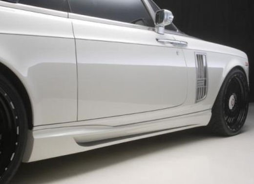 Rolls-Royce Phantom Drophead Coupé by Wald International - Foto 2 di 16