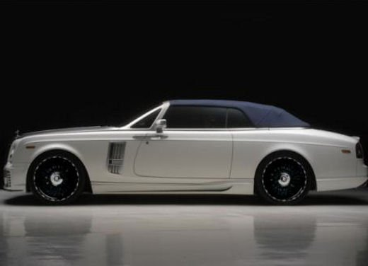 Rolls-Royce Phantom Drophead Coupé by Wald International - Foto 1 di 16