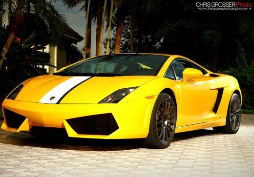 Lamborghini Gallardo LP550-2 Valentino Balboni - Foto 5 di 18