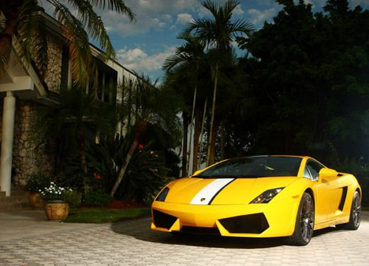 Lamborghini Gallardo LP550-2 Valentino Balboni - Foto 6 di 18