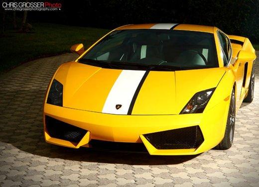 Lamborghini Gallardo LP550-2 Valentino Balboni - Foto 8 di 18