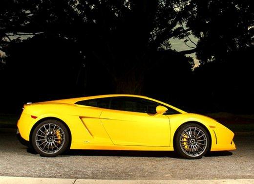 Lamborghini Gallardo LP550-2 Valentino Balboni - Foto 9 di 18