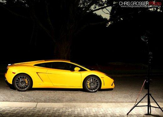 Lamborghini Gallardo LP550-2 Valentino Balboni - Foto 10 di 18