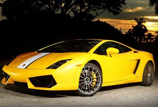 Lamborghini Gallardo LP550-2 Valentino Balboni - Foto 14 di 18