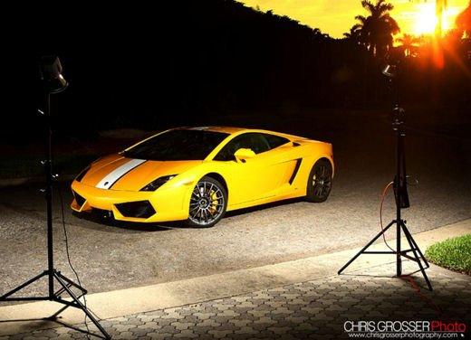 Lamborghini Gallardo LP550-2 Valentino Balboni - Foto 15 di 18