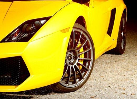 Lamborghini Gallardo LP550-2 Valentino Balboni - Foto 16 di 18
