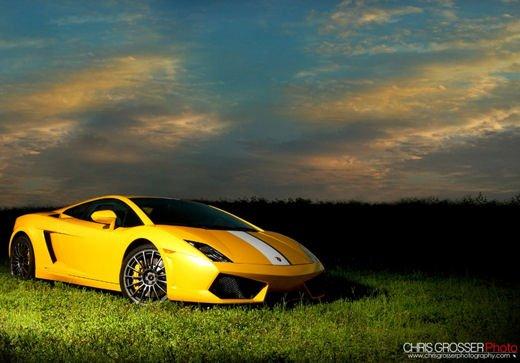 Lamborghini Gallardo LP550-2 Valentino Balboni - Foto 1 di 18