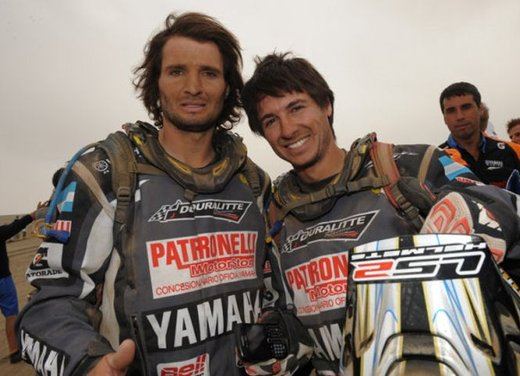 Dakar 2012 moto: video riassunto - Foto 2 di 88