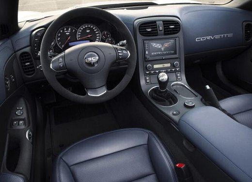 Chevrolet Corvette 427 Collector Edition - Foto 7 di 16