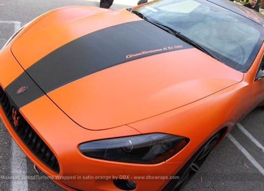 Maserati GranTurismo S tuning by DBX - Foto 3 di 10