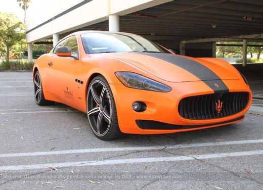 Maserati GranTurismo S tuning by DBX - Foto 9 di 10