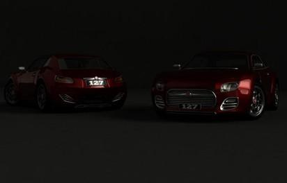Fiat 127, i rendering di un nostro lettore che immagina la 127 del futuro - Foto 2 di 10