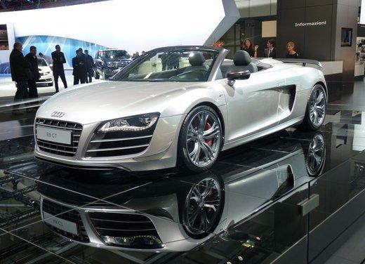 Audi supera Mercedes nelle vendite - Foto 6 di 16