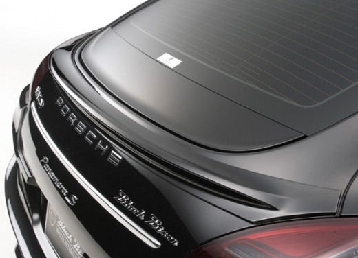 Porsche Panamera by Wald International - Foto 14 di 15