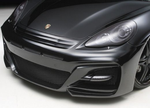 Porsche Panamera by Wald International - Foto 9 di 15