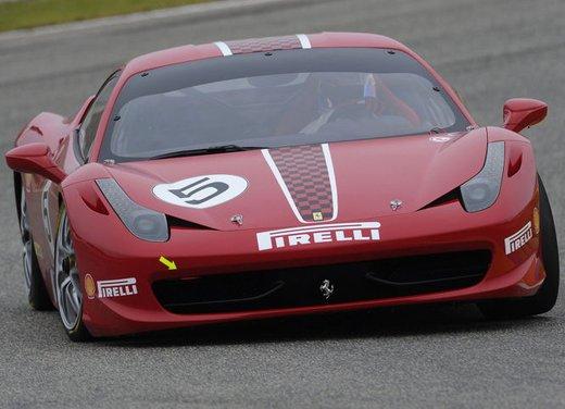Ferrari 458 Challenge Cromata - Foto 11 di 11